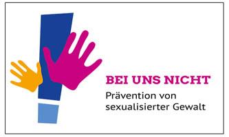 Link zu Prävention von sexualisierter Gewalt